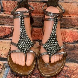 Sam Edelman sandals 9